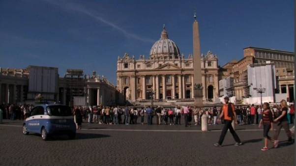 Италия: церковь задолжала государству