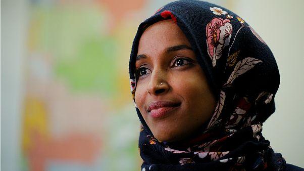 إلهان عمر: هل تصبح أول امرأة مسلمة في الكونغرس الأمريكي؟
