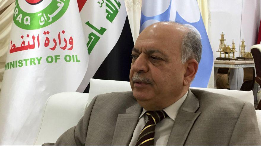 قصد عراق برای افزایش تولید و صادرات نفت در صورت خلا حضور ایران در بازار