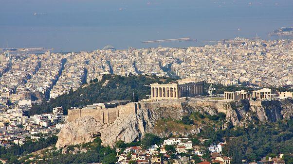 Atenas é Capital Europeia da Inovação 2018