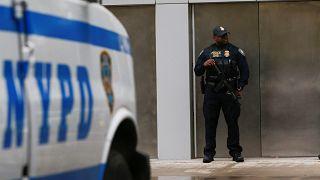 """New York in stato d'assedio per processo al """"Chapo"""""""