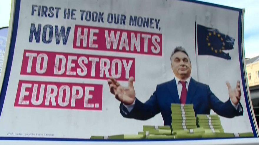 Hungary's Viktor Orban wants to destroy Europe, claims Verhofstadt | Raw Politics
