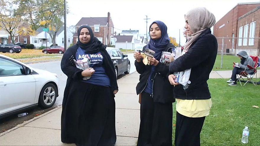 كيف ينظر الأمريكيون العرب إلى انتخابات الكونغرس والفرق الذي يحدثه تصويتهم؟