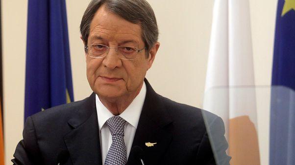 Κύπρος: Το σχέδιο Αναστασιάδη για την αποκέντρωση