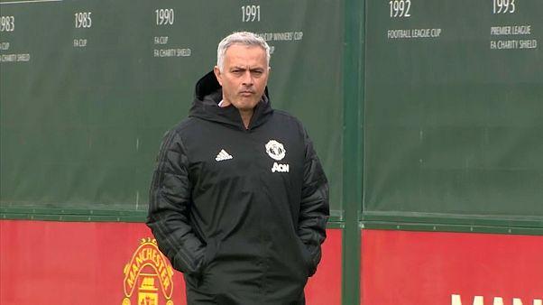 El Manchester United busca la revancha en Turín
