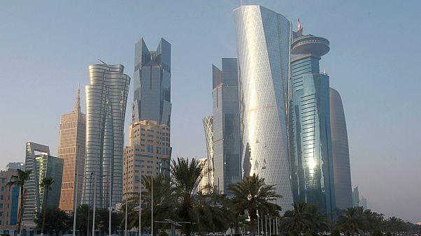 قطر تقترب من الاستحواذ على فندق غروفنر هاوس في لندن