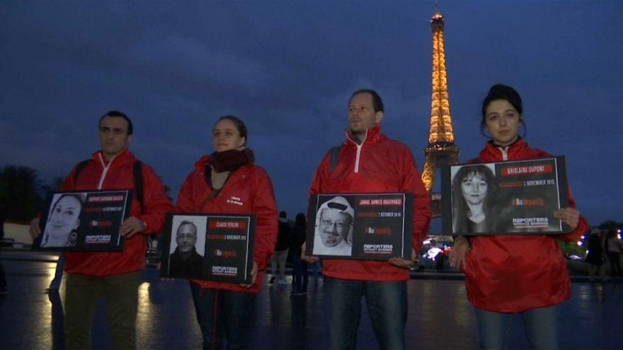 UNESCO gazeteci cinayetleri için 'online gözlemevi' oluşturdu
