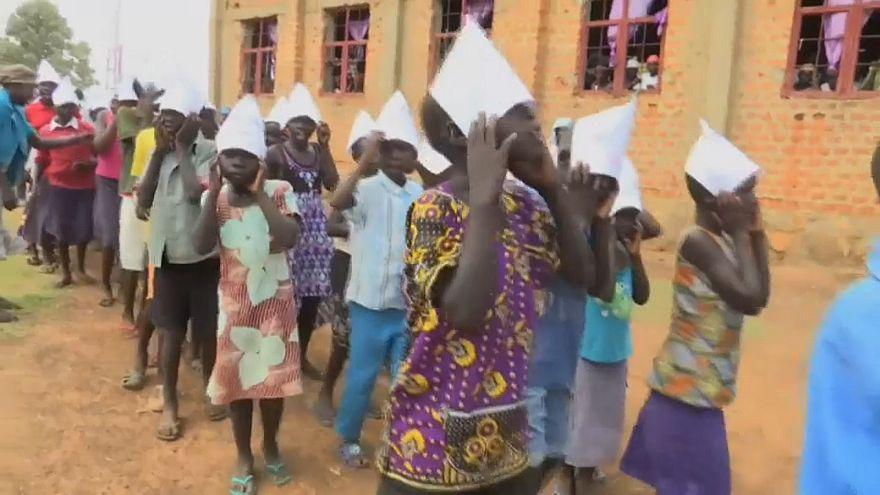 الأمم المتحدة: آلاف الأطفال مجبرون على المشاركة في حرب جنوب السودان