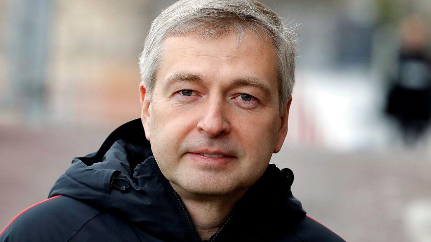 Kατηγορίες κατά του Ριμπολόβλεφ