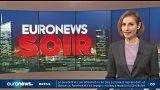 Euronews Soir : l'actualité de ce 6 novembre