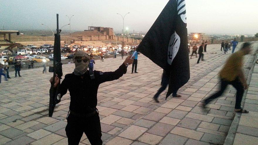 Cientos de fosas comunes de víctimas del Dáesh en Irak