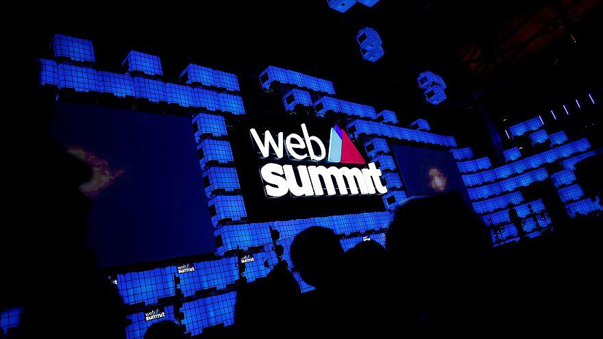 """Les femmes au coeur du """"Davos des Geeks"""", trop minoritaires dans la Tech"""