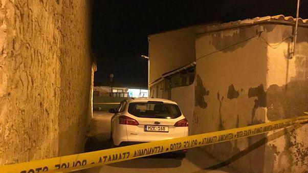 Κύπρος: Νεκρό εννιάχρονο κοριτσάκι από μαχαιριές στη Λάρνακα