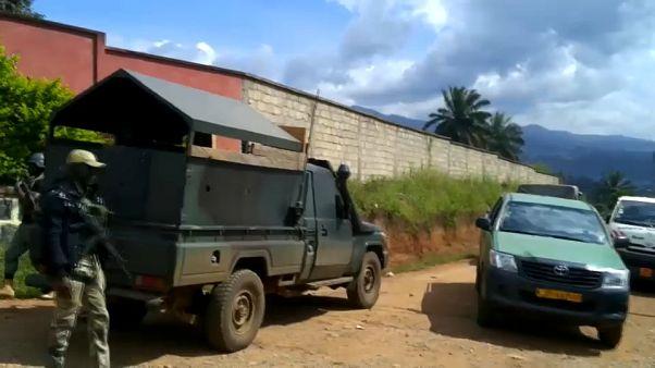 Cameroun : libération des 79 enfants enlevés en zone anglophone (officiel)