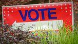 الديمقراطيون ينتزعون 12 مقعدا من الجمهوريين في الكونغرس والفرز مستمر