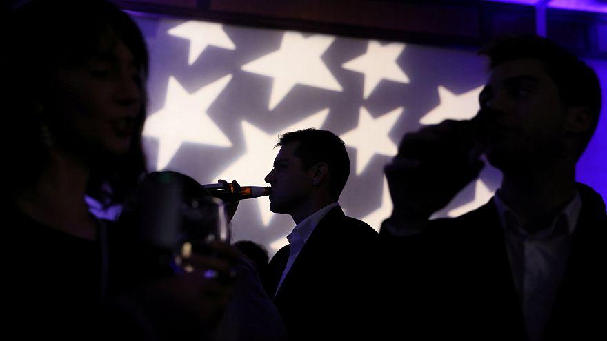 LIVEBLOG Trump hält den Senat, aber verliert das Repräsentantenhaus