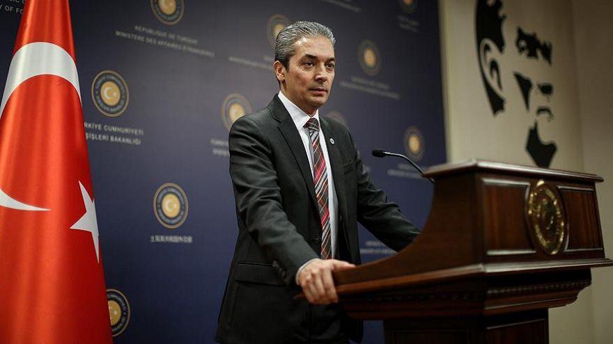 Türkiye, ABD'nin PKK kararını olumlu karşıladı: Somut eylem bekliyoruz