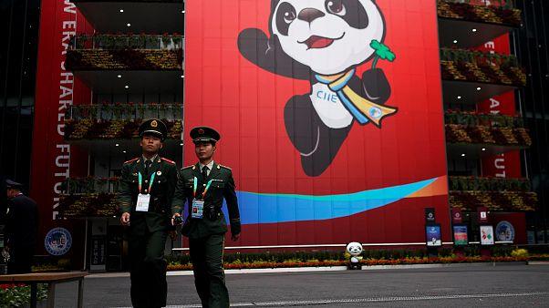 Çin, Fransa'yı geride bırakarak turizmde lider oluyor