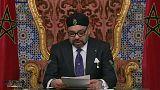 الملك محمد السادس يدعو الجزائر إلى الحوار لحل الخلافات وتجاوز الأزمة السياسية