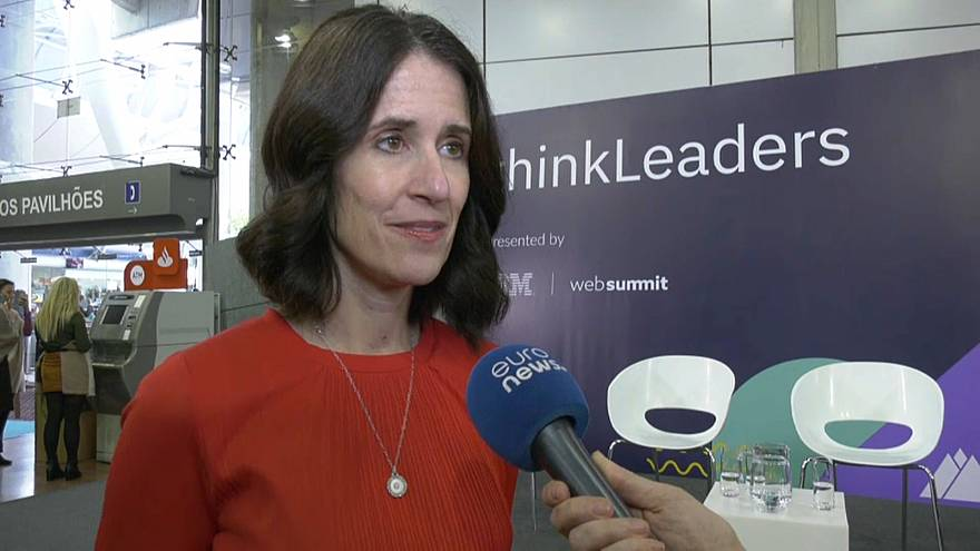 Igualdade de género em destaque na Web Summit