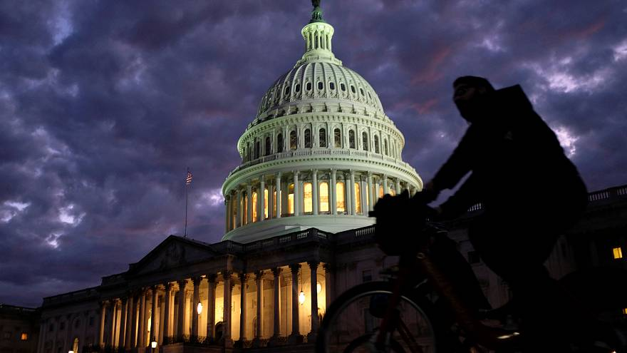 ΗΠΑ - Ενδιάμεσες εκλογές: Διχασμένο το Κογκρέσο