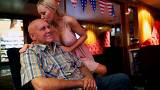Dennis Hof, famed brothel owner, wins Nevada State Assembly vote - despite being dead