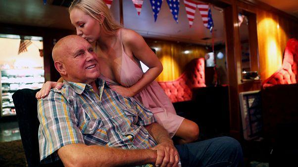 Un dueño de burdeles gana un escaño en la legislatura estatal de Nevada… a pesar de estar muerto