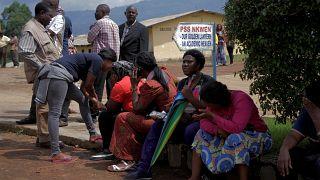 Çocukları kaçırılan Kamerunlu anne babaların bekleyişi
