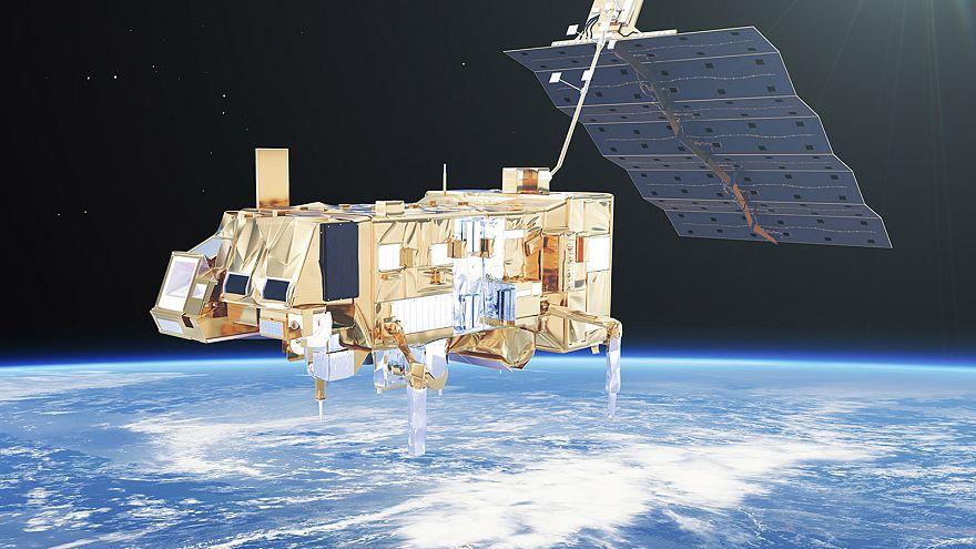 Εκτοξεύθηκε ο νέος ευρωπαϊκός μετεωρολογικός δορυφόρος ΜΕΤOP-C