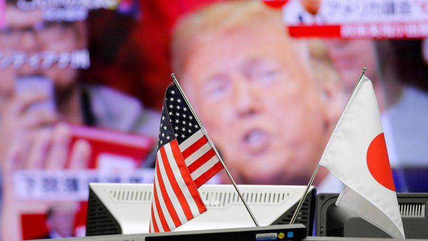 Trump empujado a cambiar