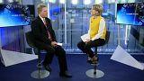 L'avenir du partenariat transatlantique après les élections de mi-mandat