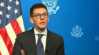Вторая волна санкций США против РФ