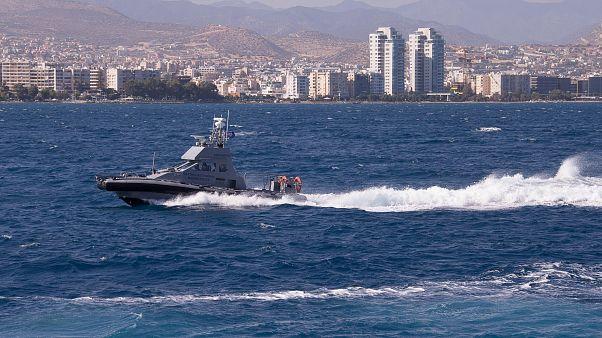 Πλοιάριο με πρόσφυγες έφτασε στην Κύπρο