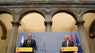 РФ и ЕС против антииранских санкций США