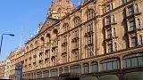 بريطانيا تحاكم امرأة أذرية بسبب إنفاقها ثروة خيالية في لندن
