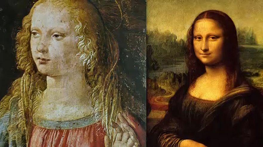 """Il """"Periodo Francese"""" di Leonardo Da Vinci"""