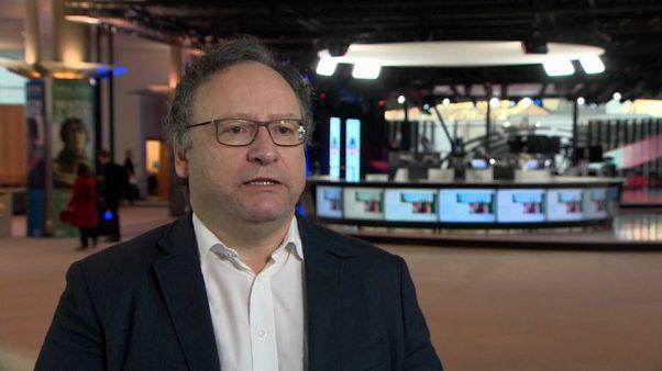 Francisco Assis, eurodeputado