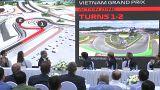 Un Grand Prix de Formule 1 au Vietnam en 2020