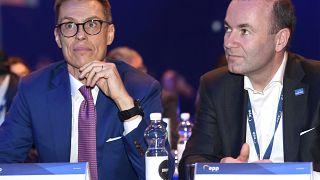 El Patido Popular Europeo elige a su líder de cara a las elecciones europeas
