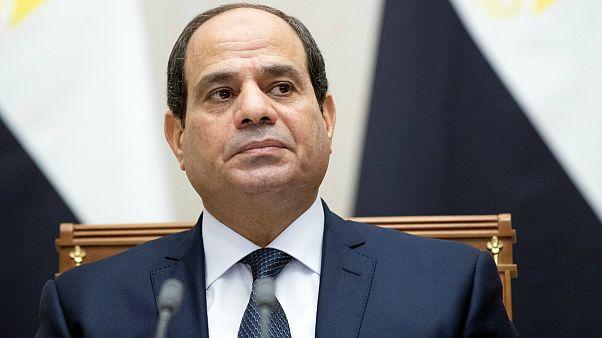 رئیس جمهوری مصر: اگر امنیت خلیج فارس به خطر بیفتد دخالت نظامی خواهیم کرد