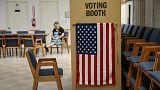 انتخابات آمریکا؛ رأیاولی ۸۲ ساله پیش از اعلام نتایج درگذشت