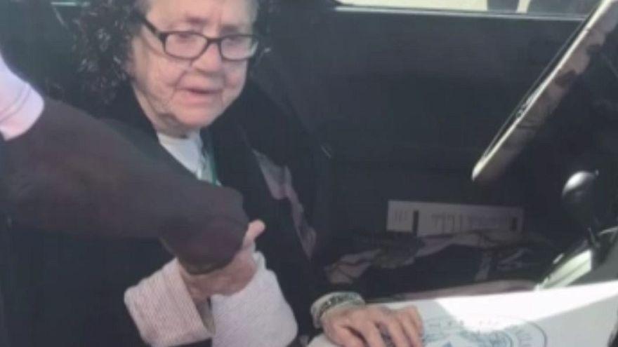 Bir ömür, bir oy: Teksaslı kadın 82 yaşında ilk kez oy kullanıp hayata veda etti