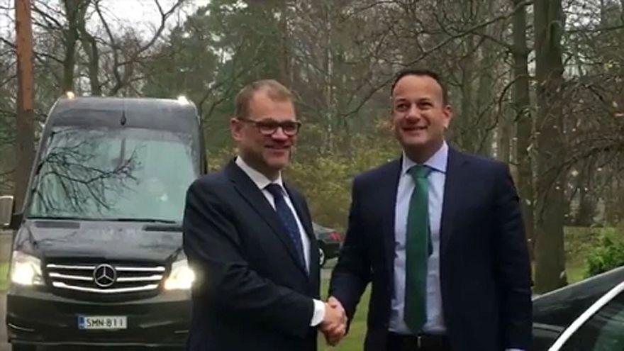 Ír miniszterelnök: fogy a remény a brexit ügyében