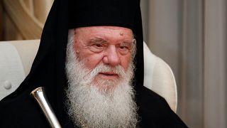 Αρχιεπίσκοπος Ιερώνυμος: «Άλλο συμφωνία και άλλο πρόθεση να συμφωνήσουμε»