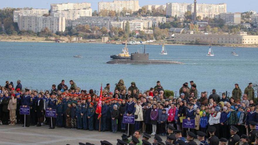 Украина будет сажать россиян за поездки в Крым