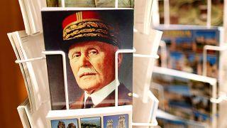 Francia no rendirá homenaje al colaborador nazi Petain