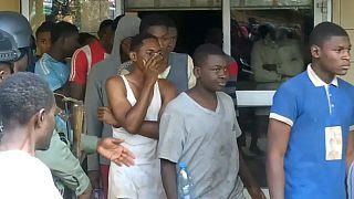 Kamerun: Entführte Schüler frei - Behörden verdächtigen Separatisten