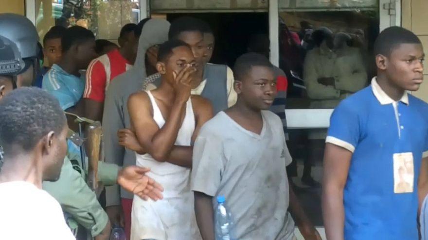 Cameroun : 90 élèves enlevés puis libérés