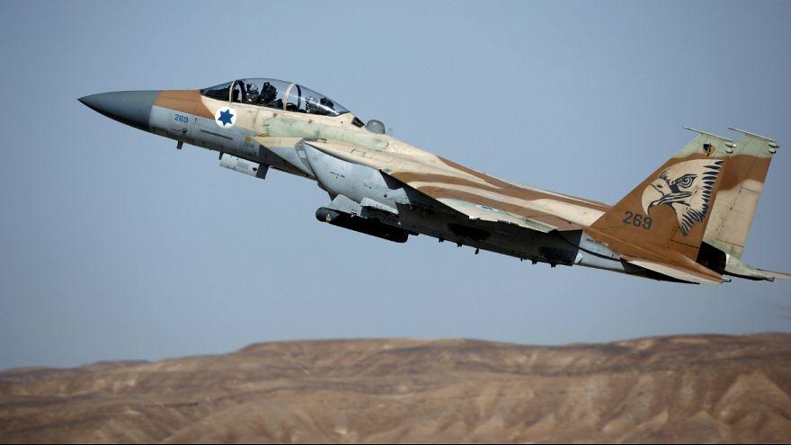 امید آمریکا به چراغ سبز روسیه برای حمله اسرائیل به مواضع ایران در سوریه
