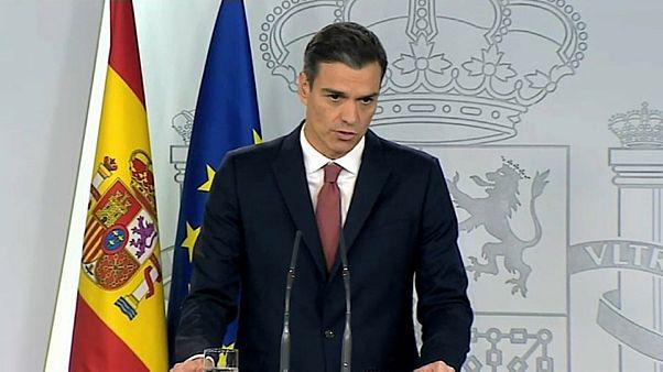 Sánchez responde con medidas a la sentencia del Tribunal Supremo